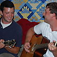 Phillip & Chris