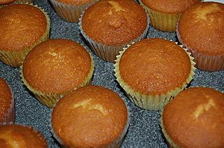 Cupcakes Plain