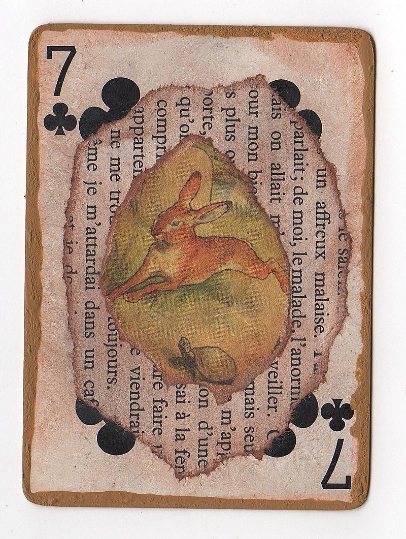 Card #21