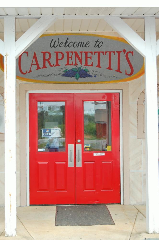 Carpenetties