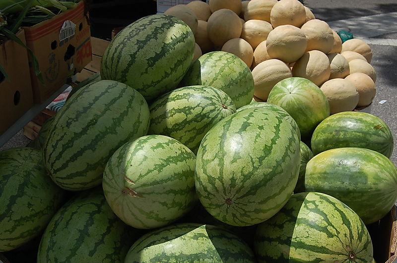 B Melons