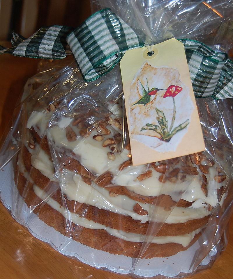 A Hummer Cake