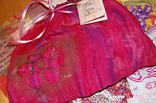 Pink Bag 2