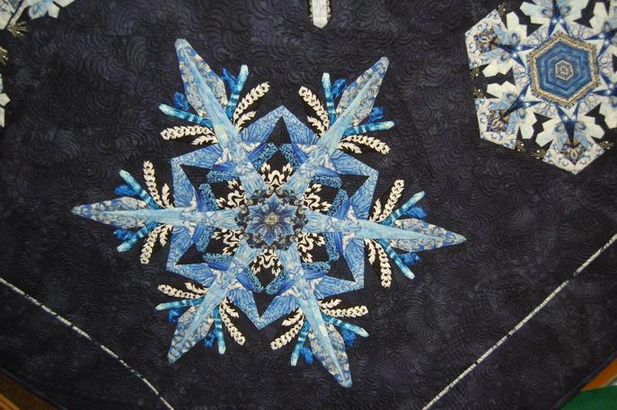 Q Snowflake