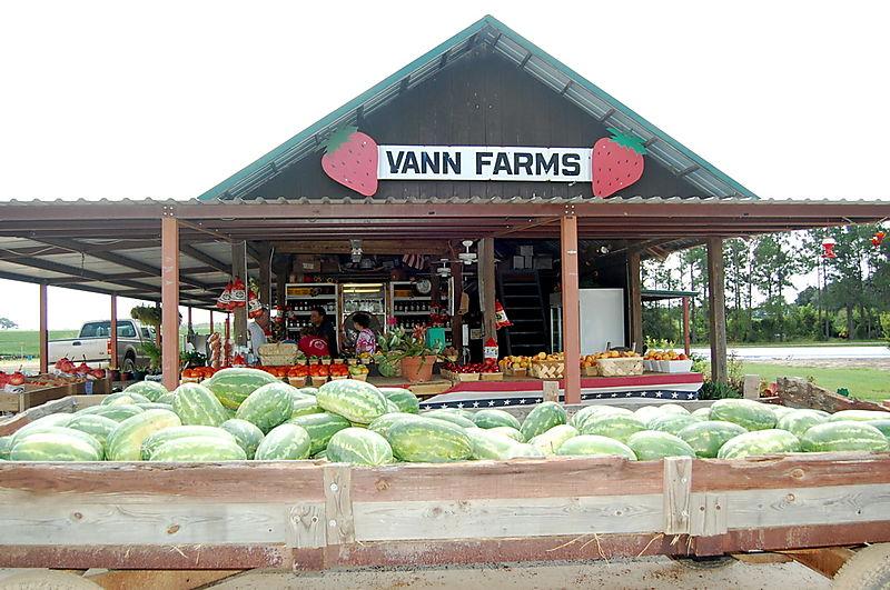 Farm enhanced