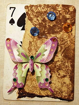 ATC Butterfly
