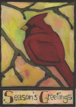 Redbird 1