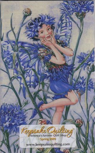 Fairy Catalog