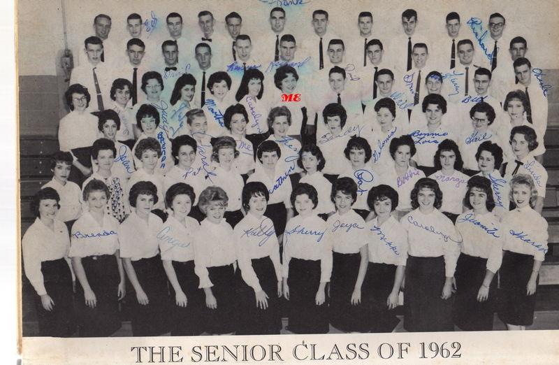 Class of 62