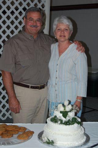 Chuck & Joyce
