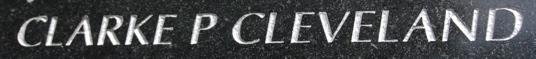Clarke P