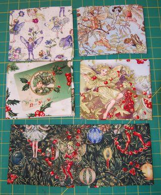 Fairy Fabric 2