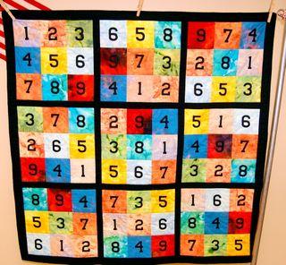 Guild Sudoku