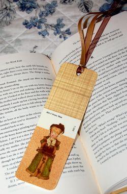 Bookmarker Gold