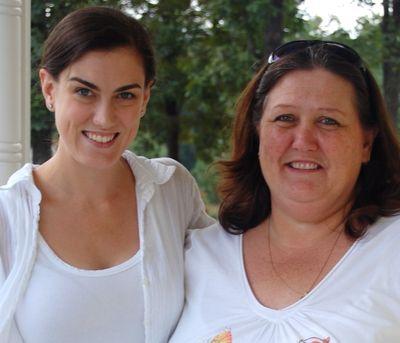 X Amy & Cindy