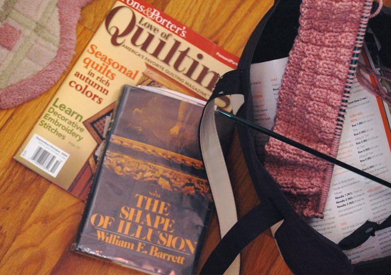 A Knitting