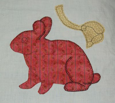 Tuesday new bunny