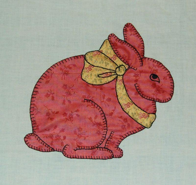 BA Bunny