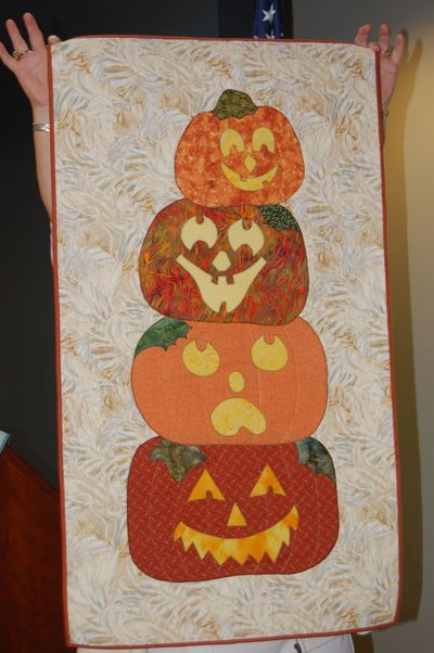 Guild Pumpkins
