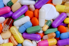 Medications-pills-pile