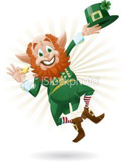 Ist2_8274457-leaping-leprechaun