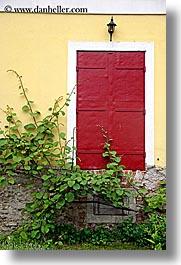 Red-door-n-ivy-1