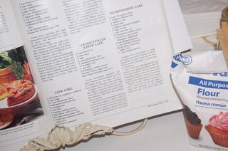Sat Cookbook