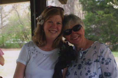 Lori & Suzie