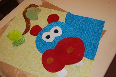 Hippo Block