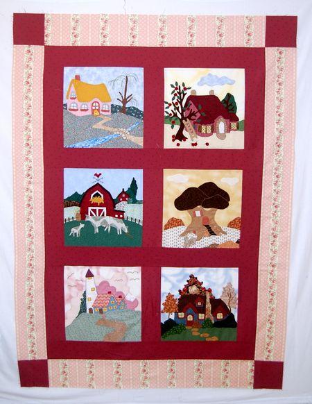 Cottage Quilt1