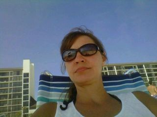 Andy at Beach