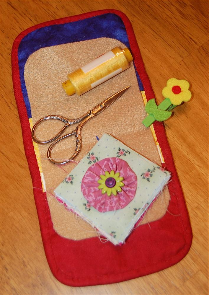 Sewing Kit 4