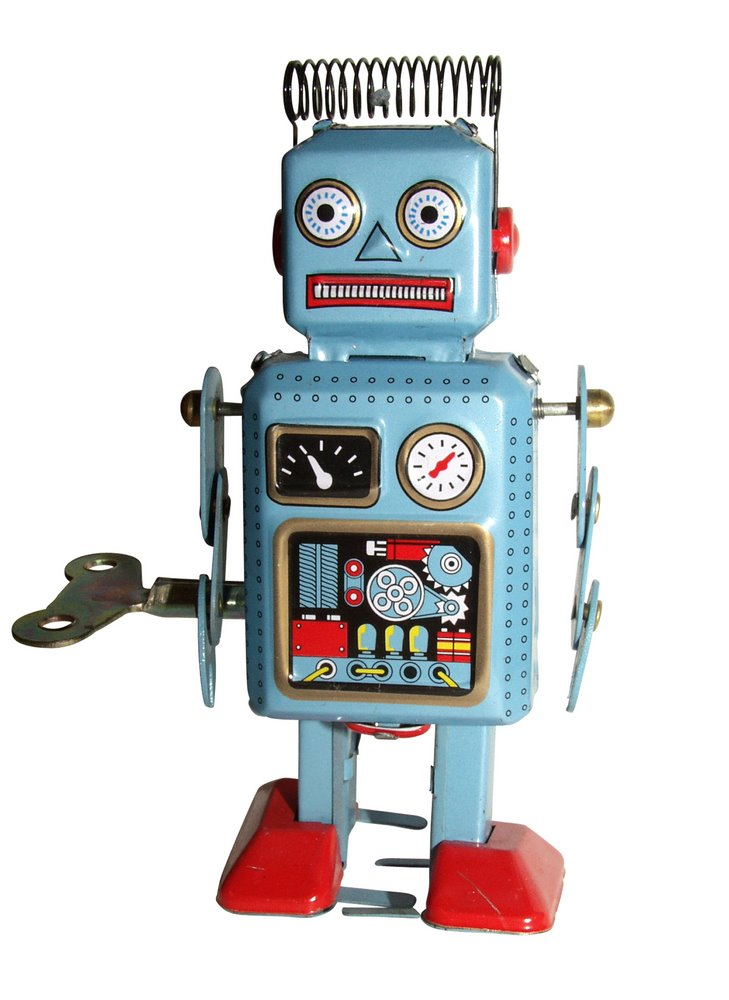 Toy Robot 788568 MFqx8Tn1