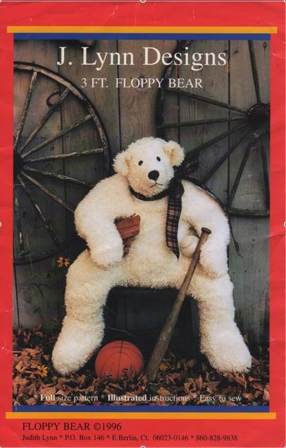 Floppy Bear jpg