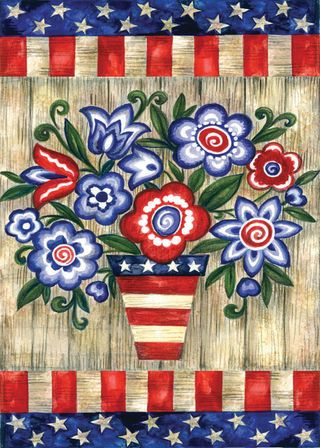 8228PatrioticFlowers