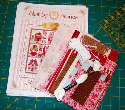 Sweetheart House Kit1