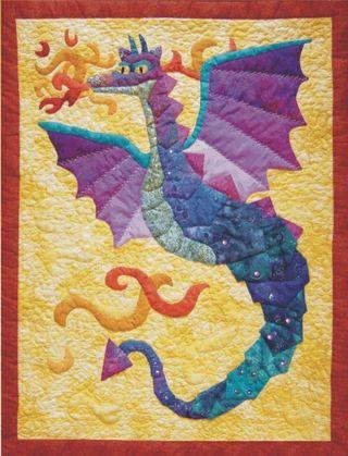 Dragonfires