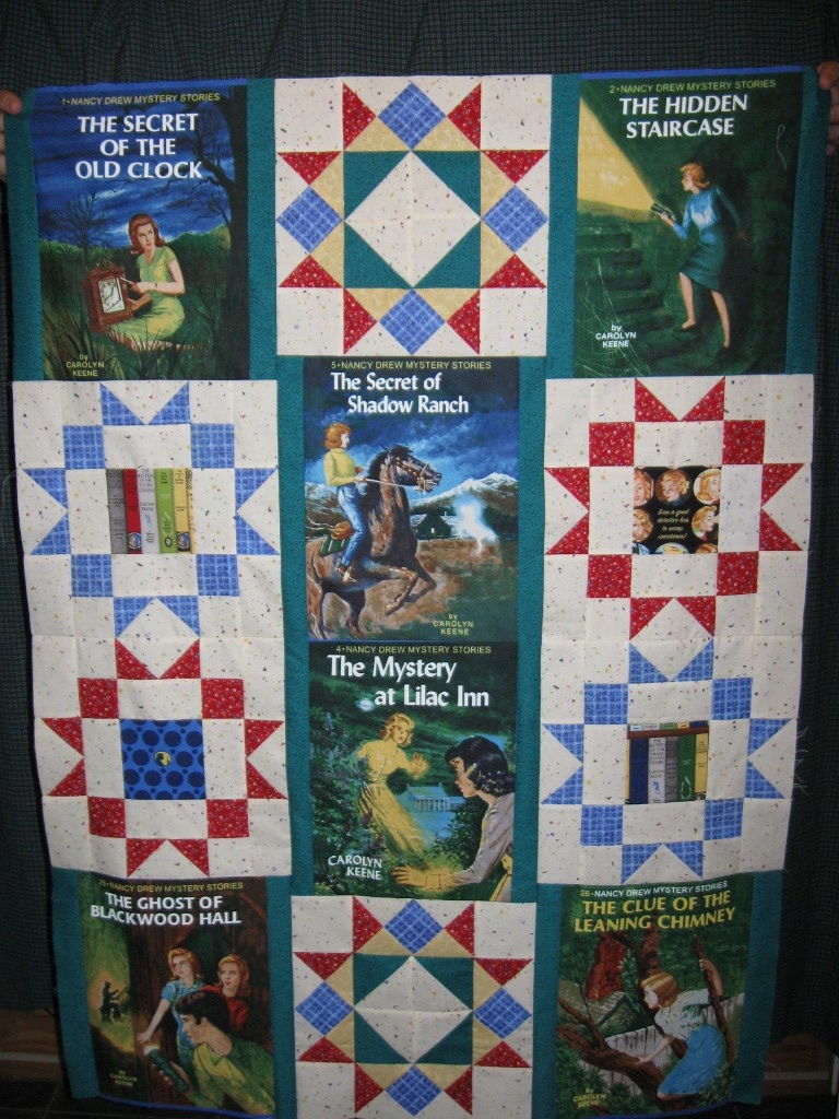 Barb's ND Quilt