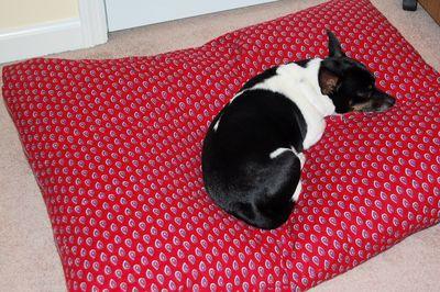 Dog bed3