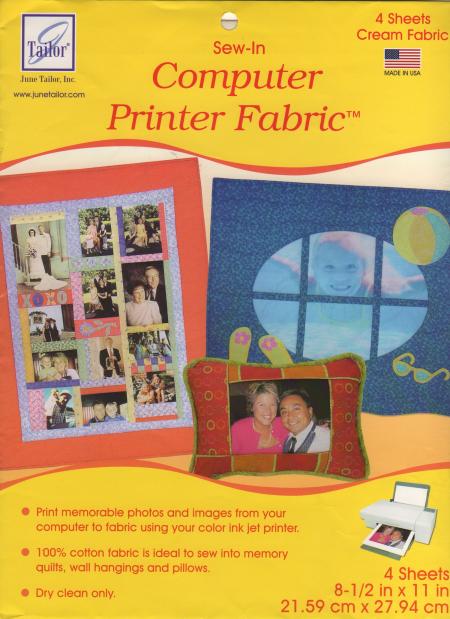 Computer fabric264