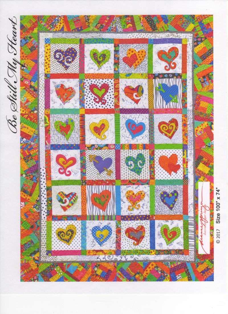 Heart Quilt265