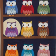 The Hooty Bunch