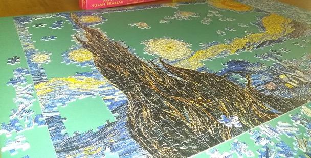 Puzzle1 - 1