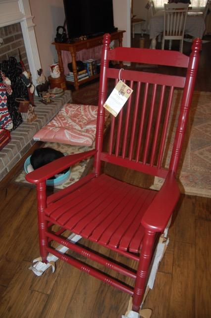 Chair - 1