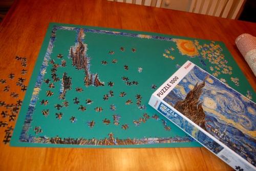 Puzzle - 1
