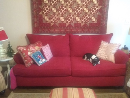 Couch - 1