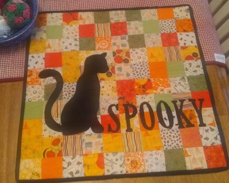 Spooky - 1