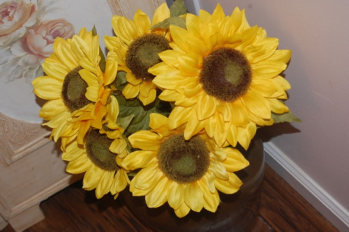 Sunflowers - 1 (1)