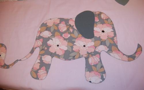 Elephant - 1