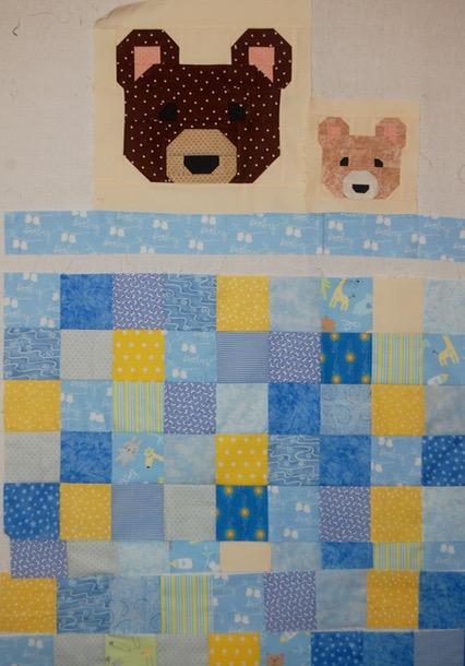 Baby Bear - 1 (2)